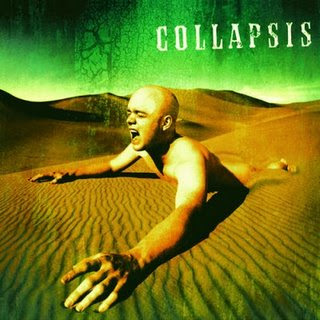 Collapsis - Dirty Wake