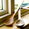 simple and elegant salad servers