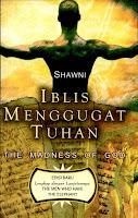 buku iblis menggugat tuhan shawni