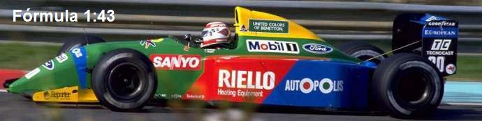 Formula 1:43