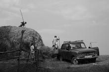 Søndagsarbeid i Ukraina