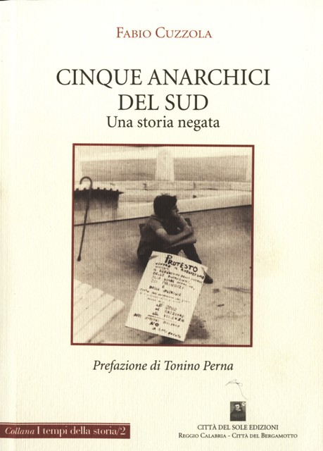 Cinque Anarchici del Sud.