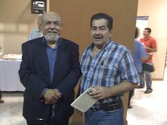 Homenaje a autor Salvadoreño