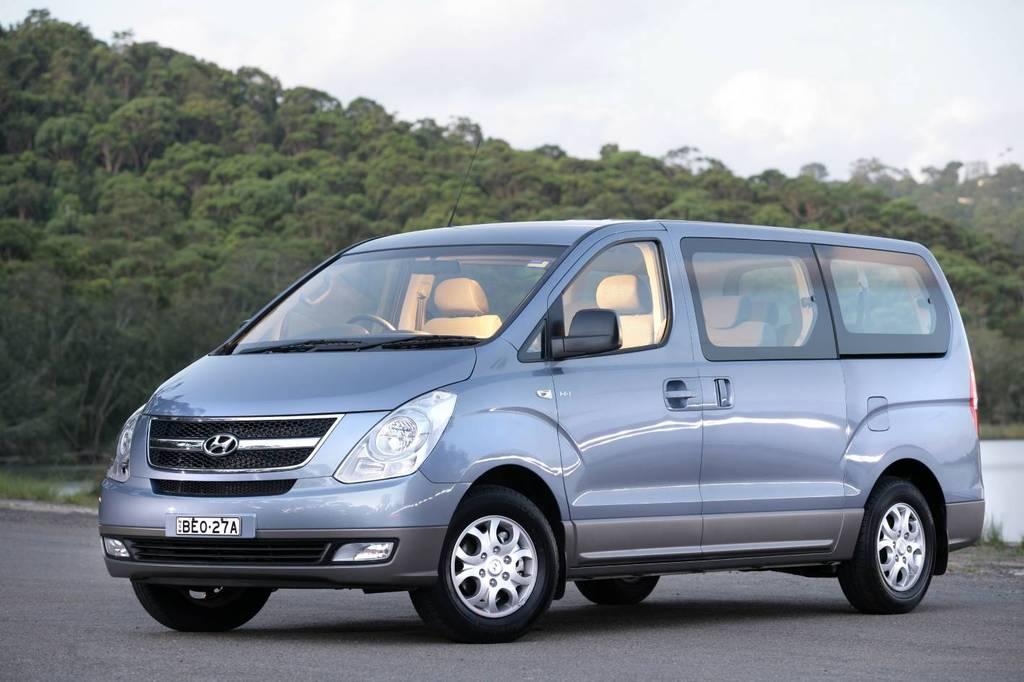 Auto Transport Blog Car News Car Transports Hyundai Iload