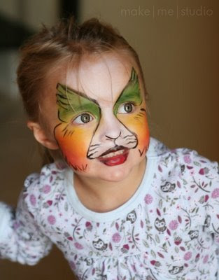 Face Paint Images on Face Painting