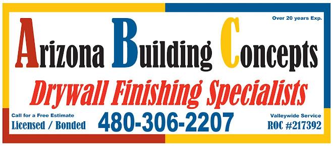 Drywall Contractors - Phoenix, AZ, 480-306-2207, Tempe, Chandler, Gilbert, Mesa, Ahwatukee