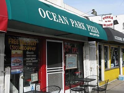 ocean park santa monica zip code