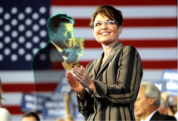 Reagan/Palin Appreciation Month