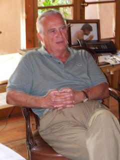 entrevista arquitecto emilio soyer n