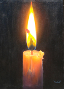 Name : Light of Candle