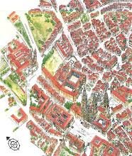 A Compostela de Ambrosio