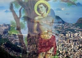 SÃO SEBASTIÃO DO RIO DE JANEIRO- ROGAI POR NÓS