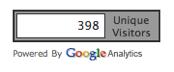 Публічний лічильник для сайтів від Google Analytics