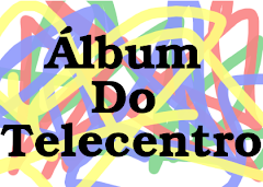 Álbum Do Telecentro
