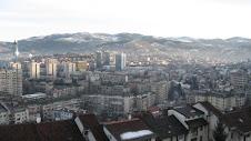 My Sarajevo View