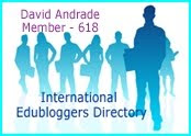 Intern&#39;l Edubloggers Directory
