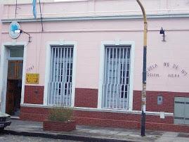 """Escuela Nº 6 """"Delfìn Jijena"""" DE 7º"""