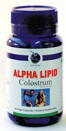 ALPHA LIPID CAPSUL (PILIHAN POPULAR)