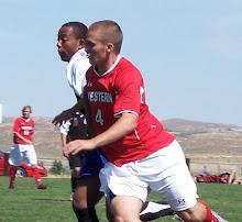 Kyle Howe (2008-2009)