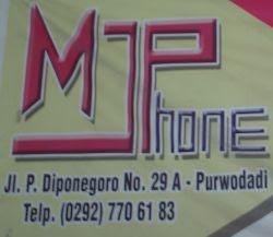 logo usaha service hp