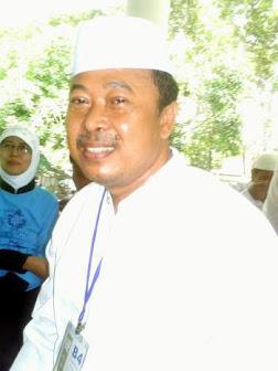 Kepala Bagian Sosial Pemda Grobogan