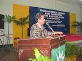 H.Bambang Pudjiono SH
