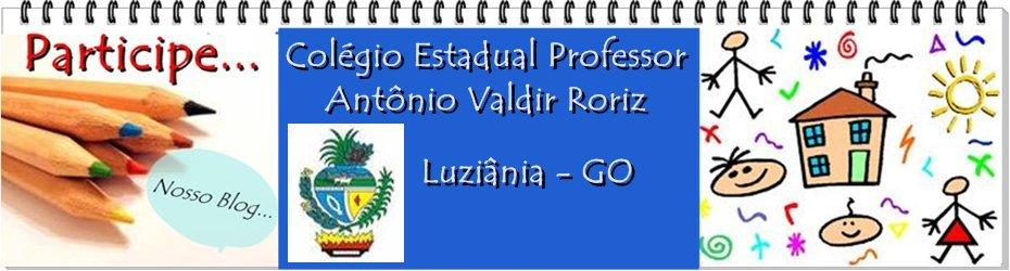 Colégio Estadual Professor Antônio Valdir Roriz