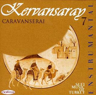 Kervansaray (Enstr�mental Music)