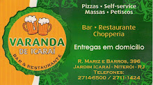 VARANDA DE ICARAÍ