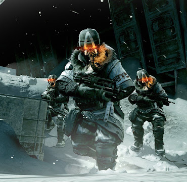 #26 Kill Zone Wallpaper