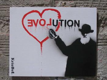 R-evolución de amor