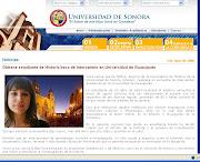 Participa en intercambio académico