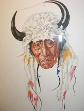 Buffalo Body