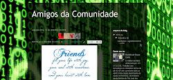 Blog Amigos da Comunidade
