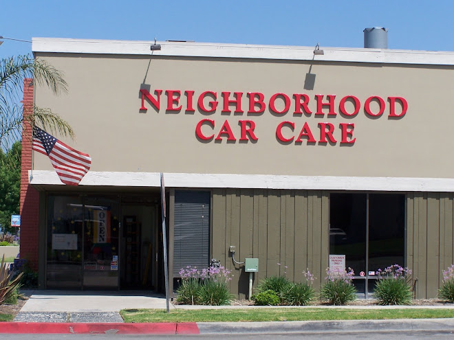 NEIGHBORHOOD CAR CARE