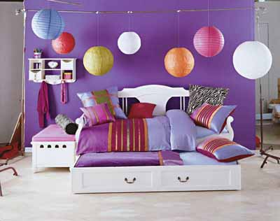 Bedroom Designs  Girls on Kids Bedroom Colors Ideas   Future Dream House Design