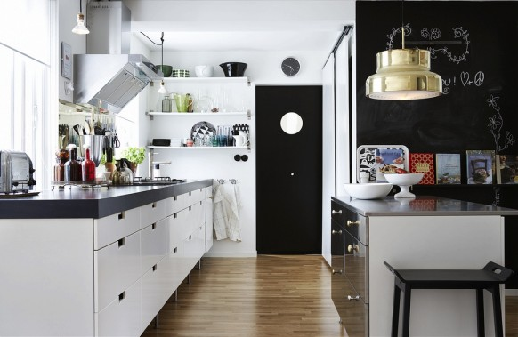 Tranquil scandinavian style interiors when many think of scandinavian style they immediately think stark white modern and even unlivable