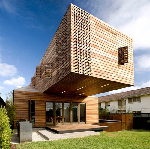 Unique House Designs