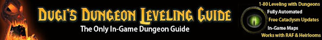 Wow Dungeon Guide