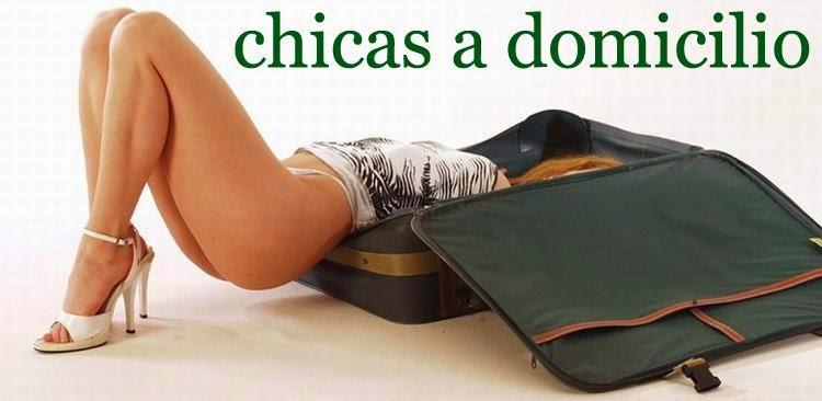 CHICA A DOMICILIO