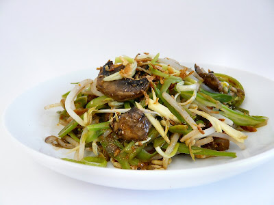 bean sprout recipe