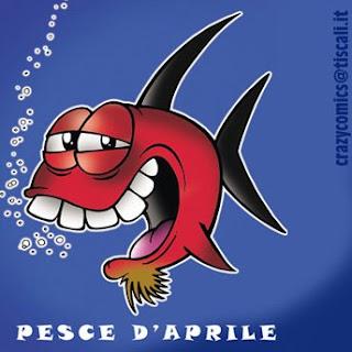 Disse il pesce al granchio che sapeva saltellare: