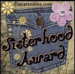 Sisterhood Award