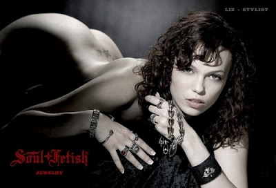 soul fetish jewelry