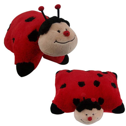 Pillow Pets Slippers Slippers Comfy Panda Slippers My