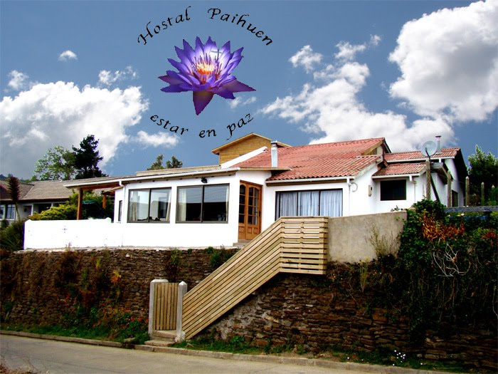 Hostal Paihuen