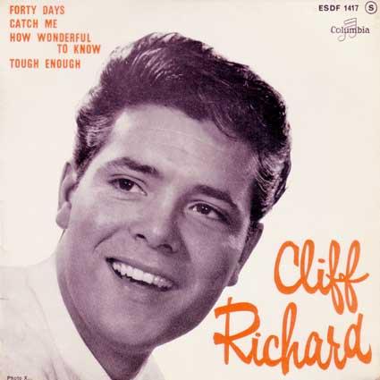 Cliff Richard Клифф Ричард Я Почти Знаменит