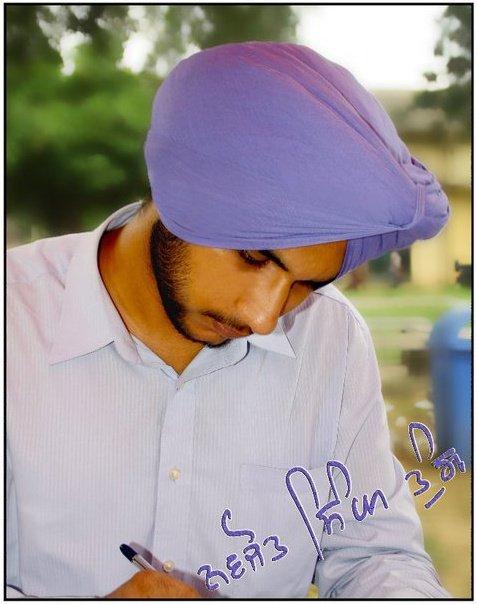 Navjot Singh Tung