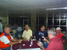 PALESTRA NO CLUBE MILITAR