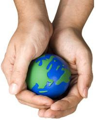 Save our World